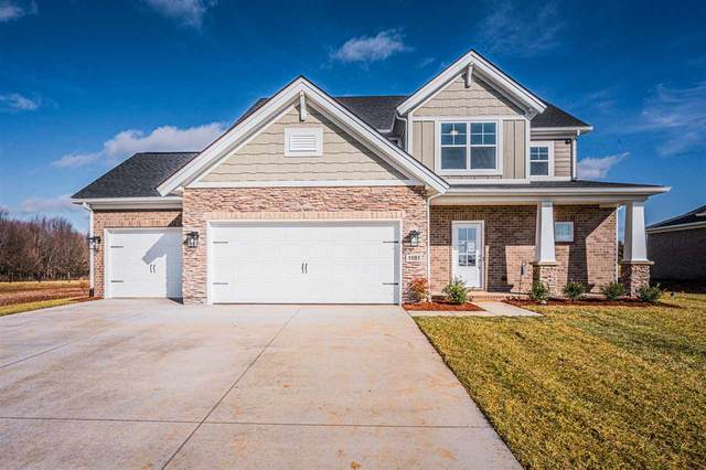 1181 Yorktown Lane, Bowling Green, KY 42104 (MLS #20204213) :: Reesy Real Estate Team | Keller Williams First Choice Realty