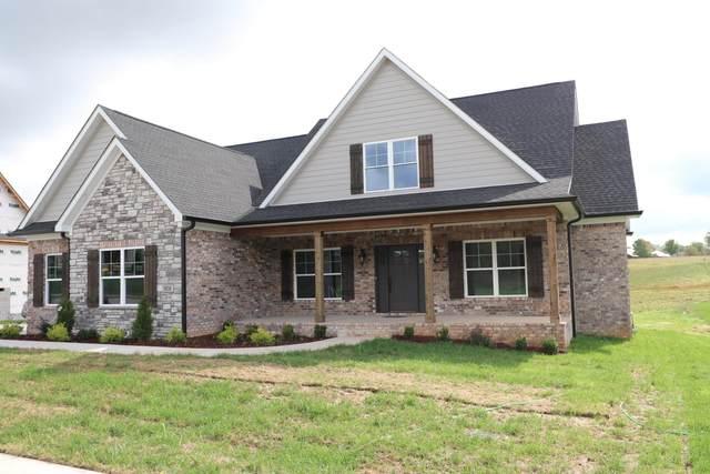 8656 Drakes Blvd, Alvaton, KY 42122 (MLS #RA20214425) :: Reesy Real Estate Team   Keller Williams First Choice Realty