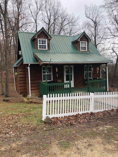 1126 Campground Road, Bonnieville, KY  (#20200242) :: The Price Group