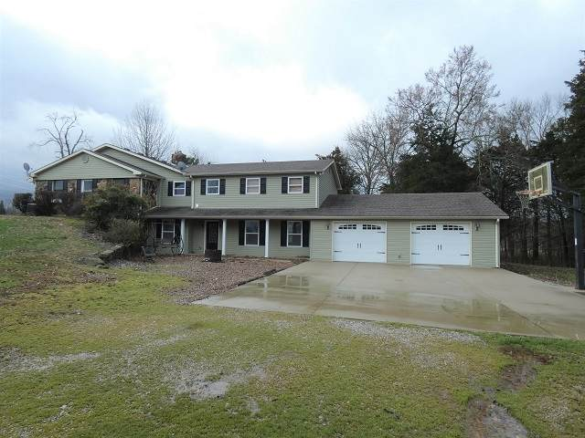 587 Holloway Road, Russellville, KY 42276 (#20200986) :: The Price Group