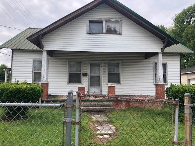 139 State Street, Bowling Green, KY 42101 (#20201695) :: The Price Group