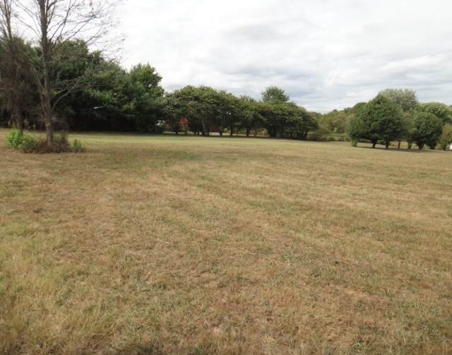 Lot 9 Blaine Evans Road, Smiths Grove, KY 42171 (#20201912) :: The Price Group