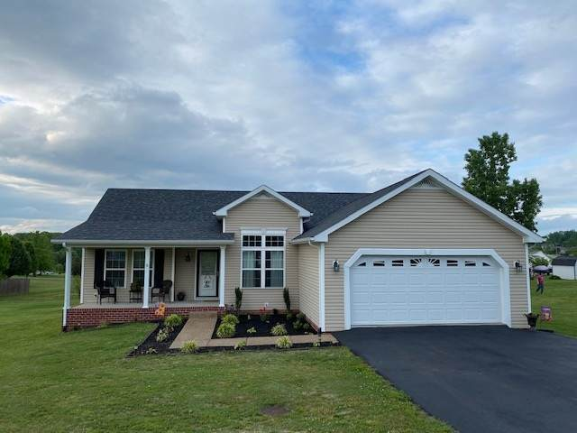 439 Guy Brown Road, Scottsville, KY 42164 (#20201955) :: The Price Group