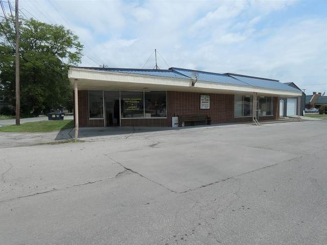 212 Bethel Shopping Center, Russellville, KY 42276 (#20202812) :: The Price Group