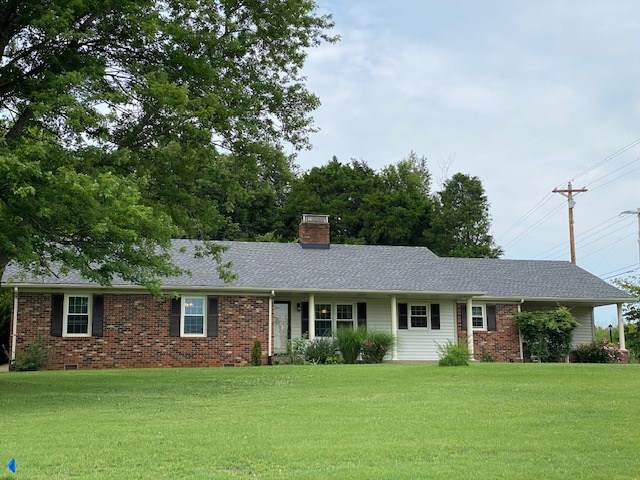 122 Bowie Avenue, Bowling Green, KY 42101 (MLS #20202870) :: Reesy Real Estate Team | Keller Williams First Choice Realty