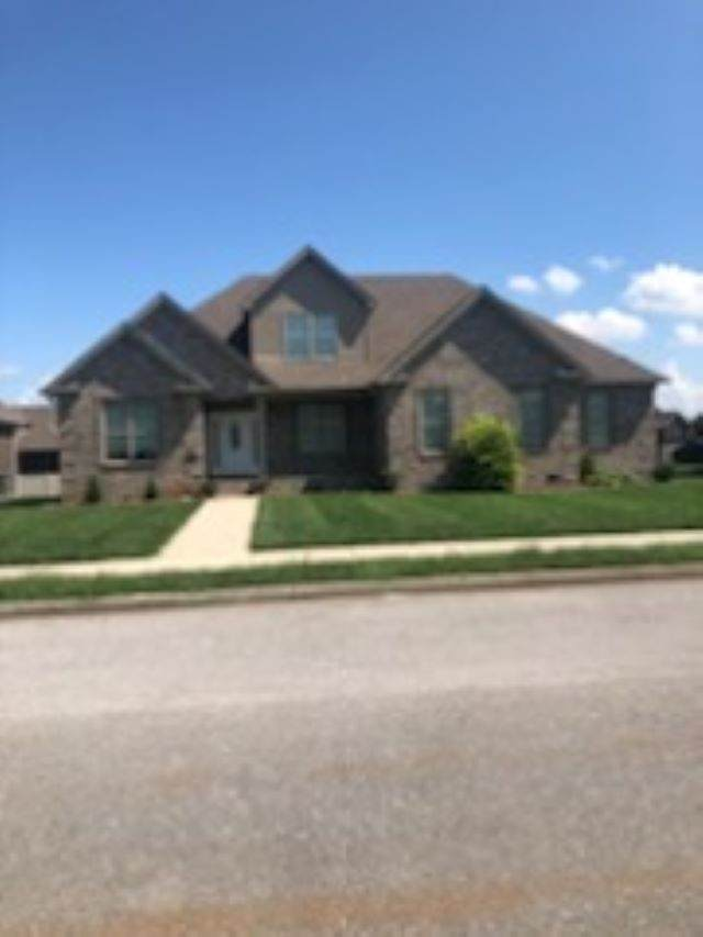 1390 Ivan Downs Boulevard, Bowling Green, KY 42104 (#20203384) :: The Price Group