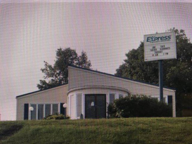 215 Rogers Road, Glasgow, KY 42141 (MLS #20204538) :: Reesy Real Estate Team | Keller Williams First Choice Realty
