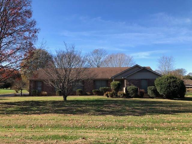 1061 Shetland Drive, Bowling Green, KY 42104 (MLS #20204626) :: Reesy Real Estate Team | Keller Williams First Choice Realty