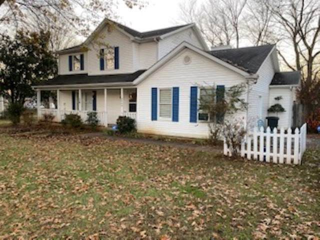 3009 Landon Way, Bowling Green, KY 42104 (MLS #20204778) :: Reesy Real Estate Team   Keller Williams First Choice Realty
