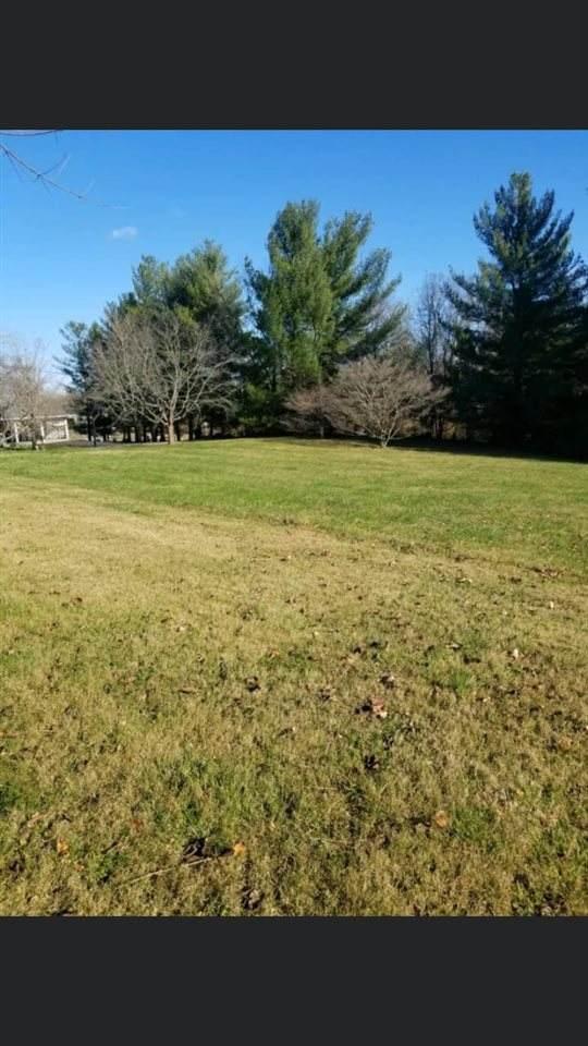 0 Lynn Avenue, Munfordville, KY  (MLS #20210167) :: Reesy Real Estate Team | Keller Williams First Choice Realty