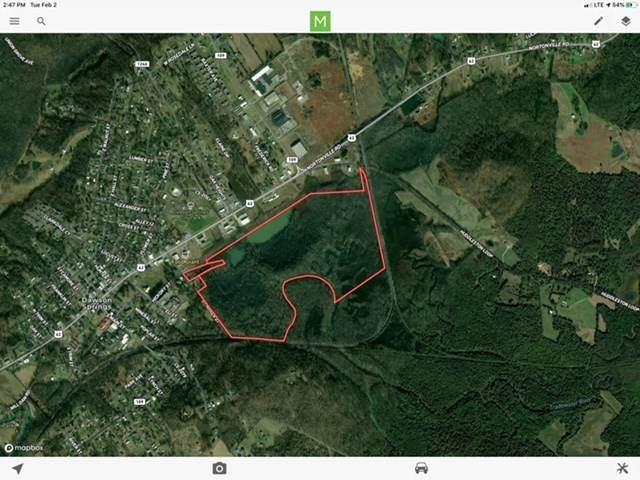 0 Hwy 62, Dawson Springs, KY 42408 (MLS #20210448) :: Reesy Real Estate Team   Keller Williams First Choice Realty