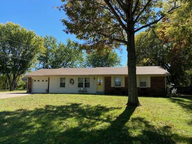 3508 Nugget Drive, Bowling Green, KY 42104 (MLS #20210676) :: Reesy Real Estate Team | Keller Williams First Choice Realty