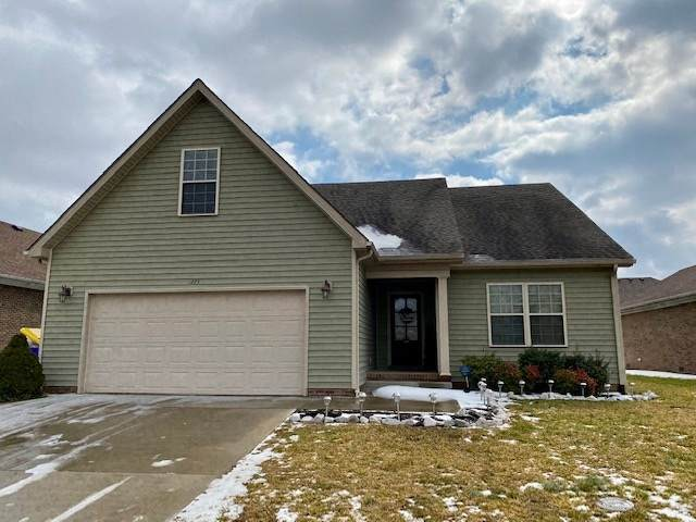 1271 Blue Sage Court, Bowling Green, KY 42104 (MLS #20210698) :: Reesy Real Estate Team | Keller Williams First Choice Realty