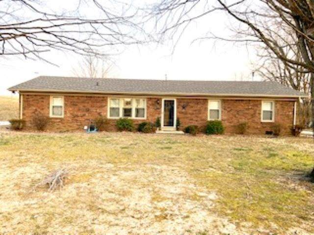 225 Country Acres, Glasgow, KY 42141 (MLS #20210891) :: Reesy Real Estate Team | Keller Williams First Choice Realty