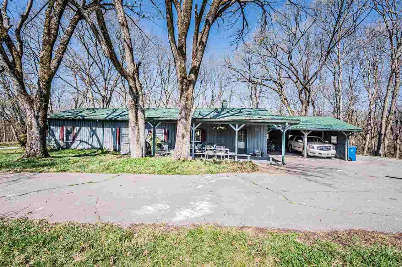 743 Plum Springs Road - Photo 1