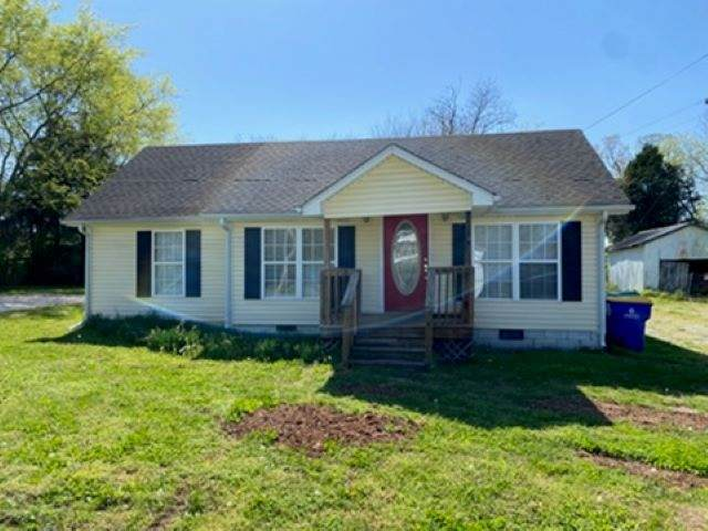 1707 Lewisburg Road, Russellville, KY 42276 (MLS #20211391) :: Reesy Real Estate Team | Keller Williams First Choice Realty