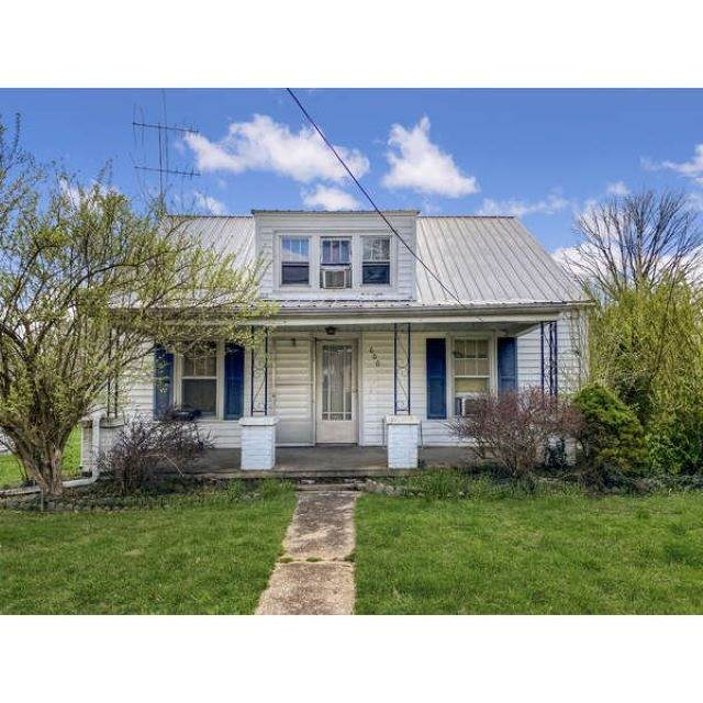 600 Columbia Avenue, Glasgow, KY 42141 (MLS #20211482) :: Reesy Real Estate Team | Keller Williams First Choice Realty