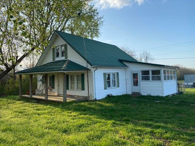 2245 St. Rt. 973, Greenville, KY 42345 (MLS #20211509) :: Reesy Real Estate Team | Keller Williams First Choice Realty