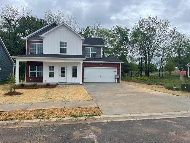 7190 Eagle Stone Lane, Bowling Green, KY 42101 (#20211677) :: The Price Group
