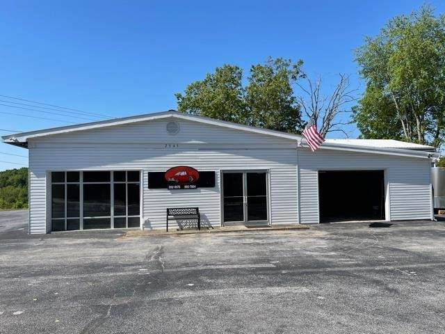 2545 Blue Level Road, Bowling Green, KY 42101 (MLS #20211802) :: Reesy Real Estate Team   Keller Williams First Choice Realty
