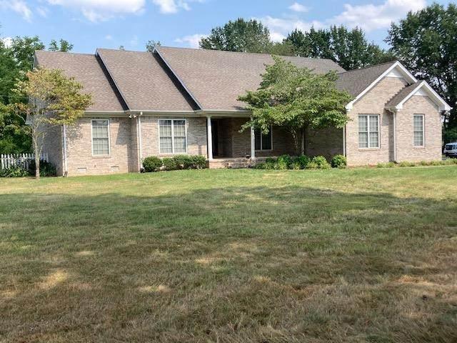 3762 Salmons Blackjack Road, Franklin, KY 42134 (MLS #20213324) :: Reesy Real Estate Team | Keller Williams First Choice Realty
