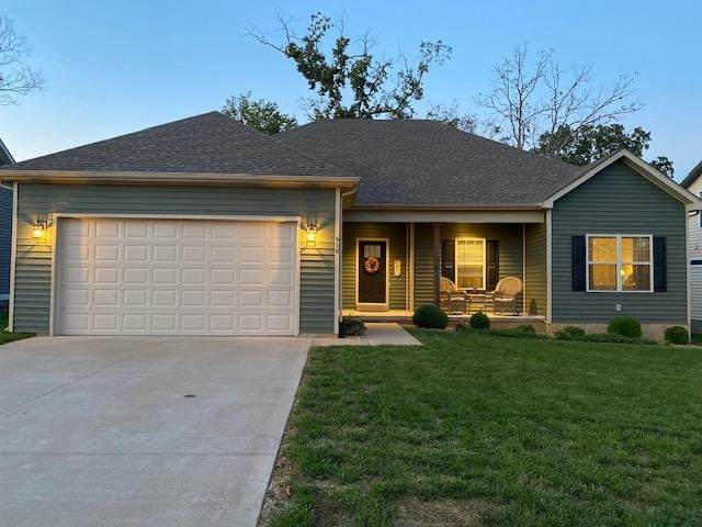 656 Maple Ridge St, Bowling Green, KY 42101 (MLS #RA20214478) :: Reesy Real Estate Team | Keller Williams First Choice Realty