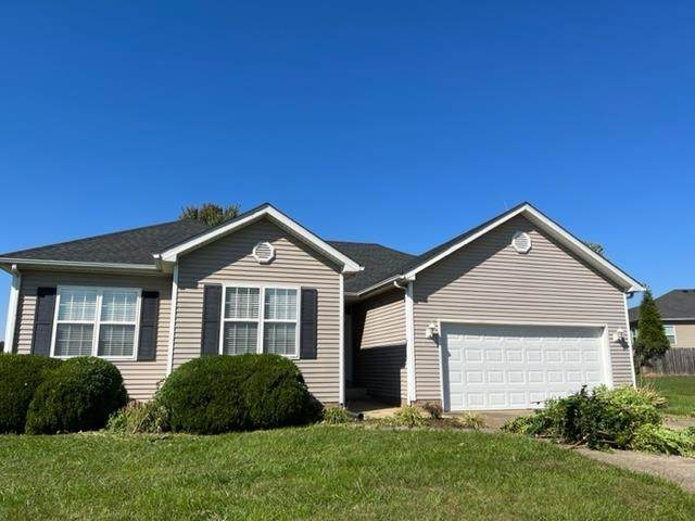 932 Corydalis Court, Bowling Green, KY 42104 (MLS #RA20214764) :: Reesy Real Estate Team   Keller Williams First Choice Realty