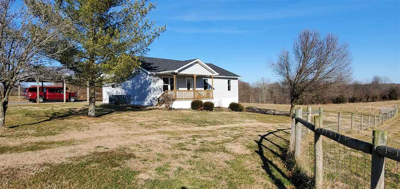 581 Coker Ford Rd. - Photo 1