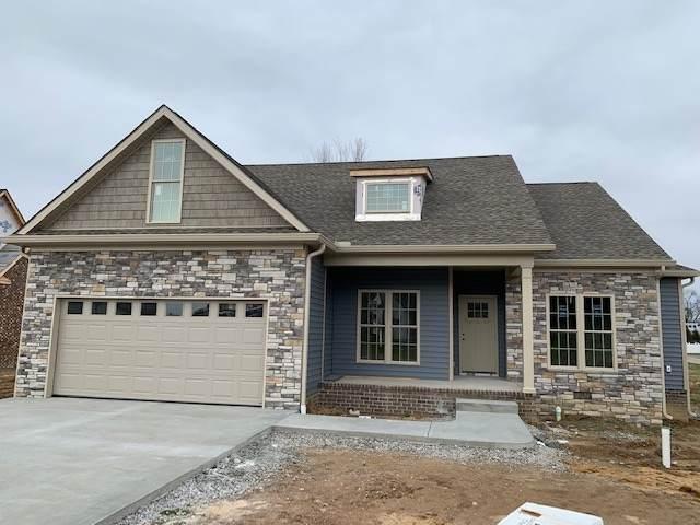 517 Fox Ridge Way, Franklin, KY 42134 (#20204074) :: The Price Group
