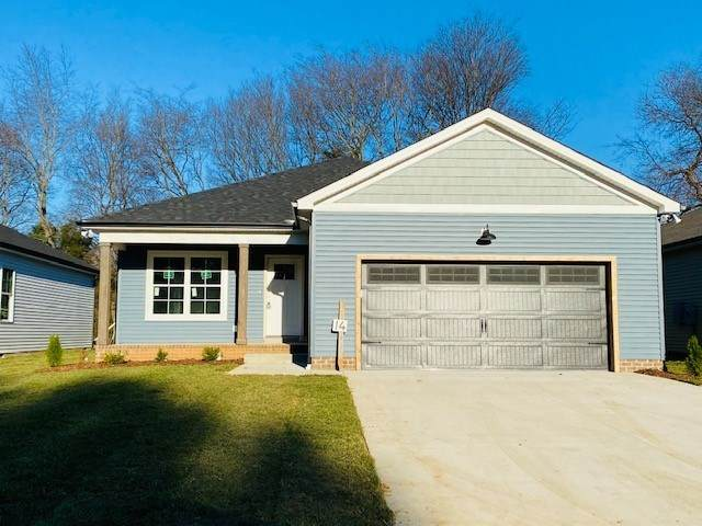 1961 Twilight Ave, Bowling Green, KY 42104 (MLS #20203082) :: Reesy Real Estate Team | Keller Williams First Choice Realty