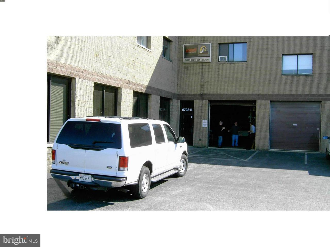 6728 Industrial Drive BELTSVILLE, MD 20705