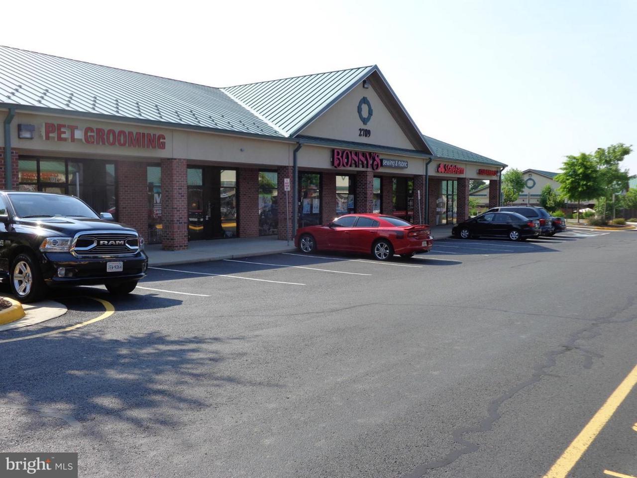 2789 Jefferson Davis Highway - Photo 1