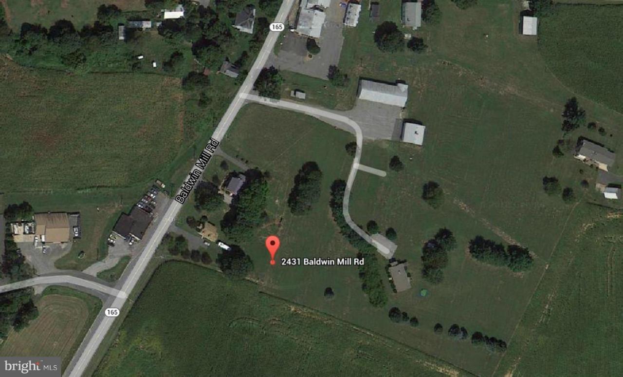 2431 Baldwin Mill Road - Photo 1