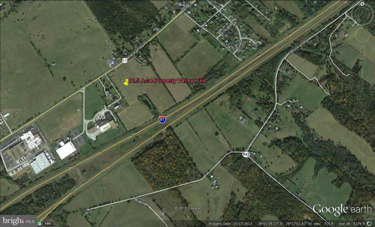12.5 Acres Valley Pike - Photo 1