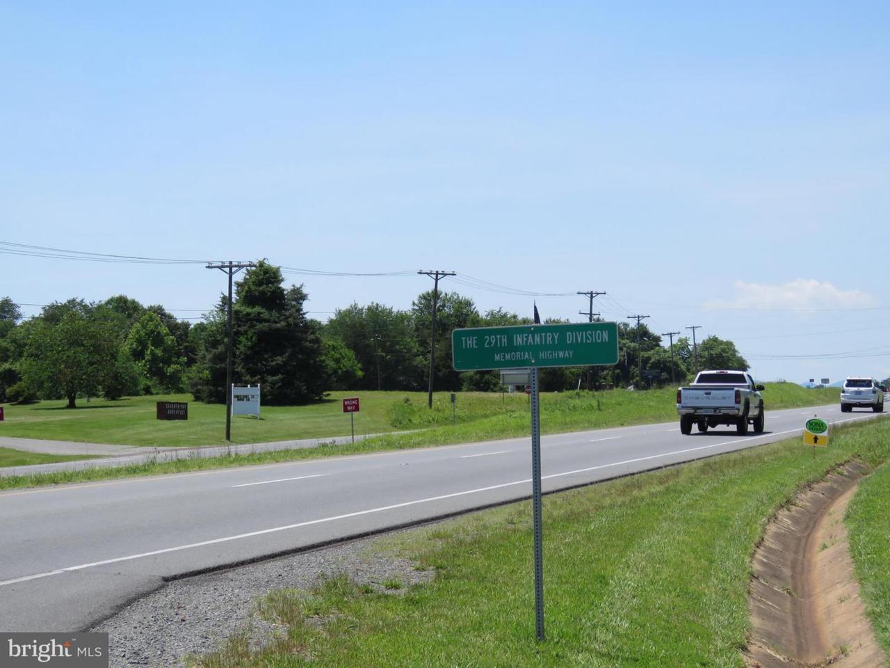 James Monroe Highway - Photo 1