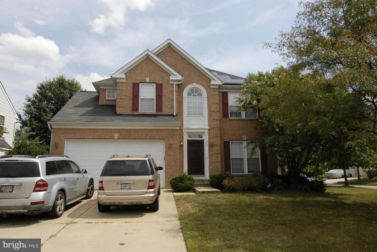 906 Whistling Duck Drive - Photo 1