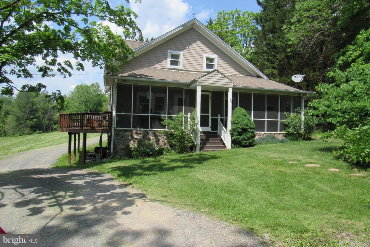 13536 Cacapon Road - Photo 1