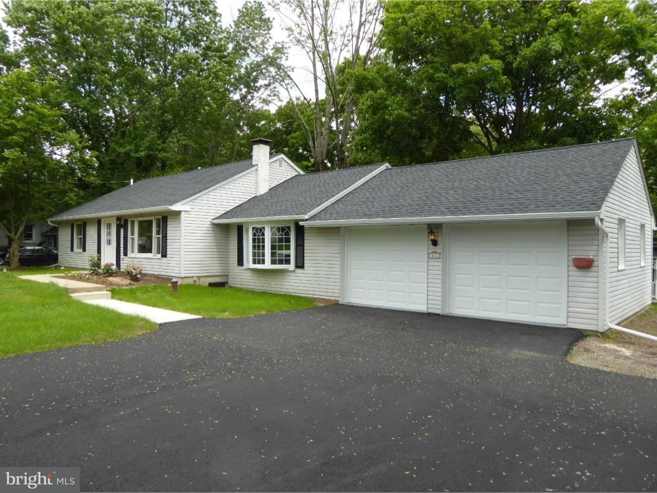 161 Trumbauersville Road, QUAKERTOWN, PA 18951 (#1001795100) :: C B   Flaherty Group