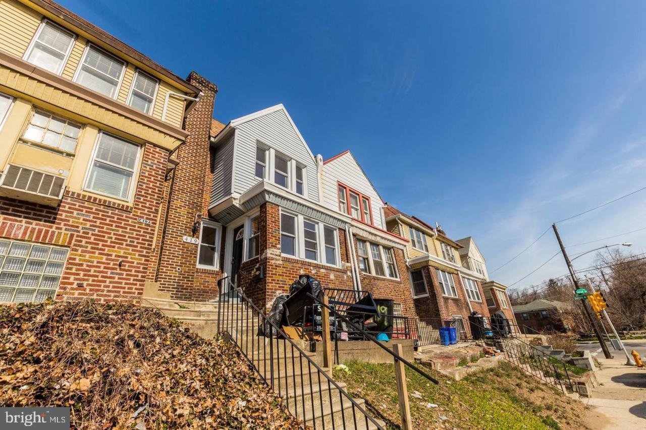 419 Upsal Street - Photo 1