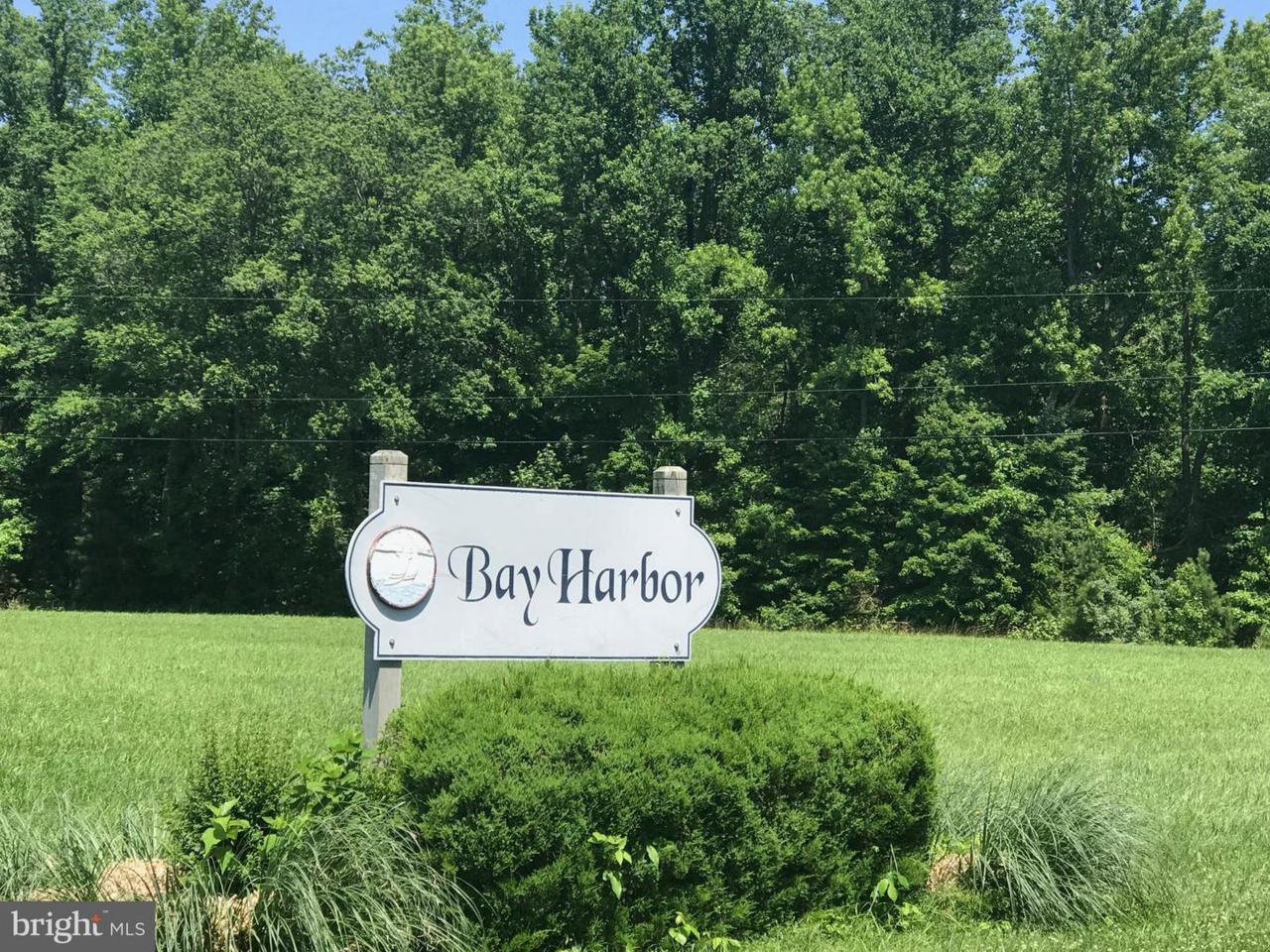 Harbor  Lot 58 B Drive - Photo 1
