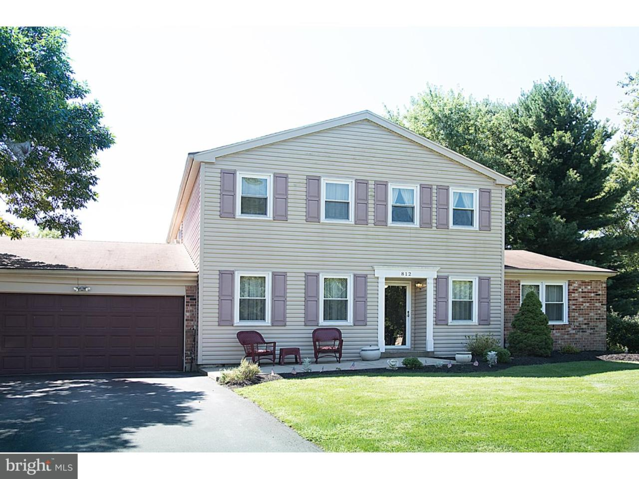 812 Mourning Dove Road - Photo 1