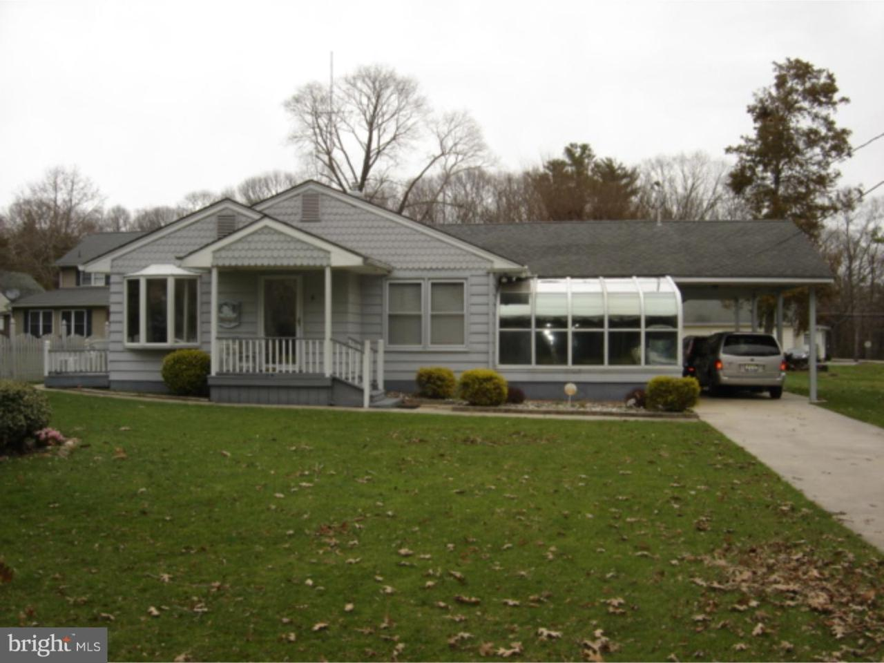 5 Stave Mill Road - Photo 1