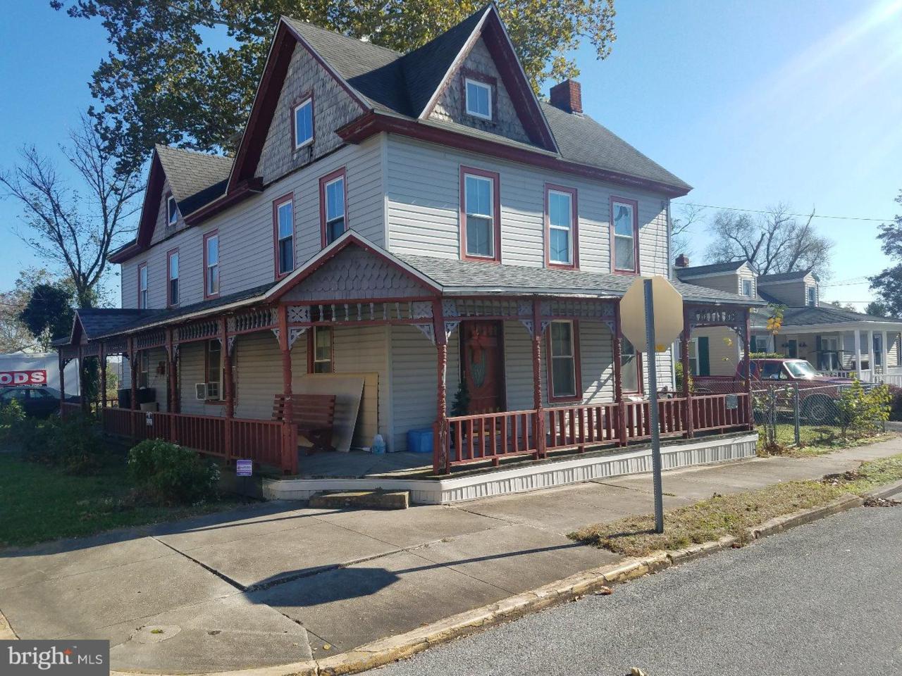701 Poplar Street - Photo 1