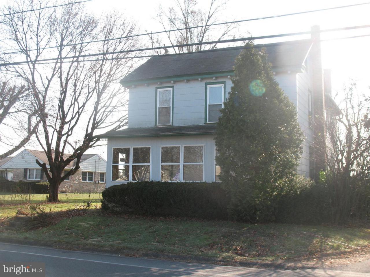 2215 N Kumry Road, QUAKERTOWN, PA 18951 (#PABU231034) :: John Smith Real  Estate Group