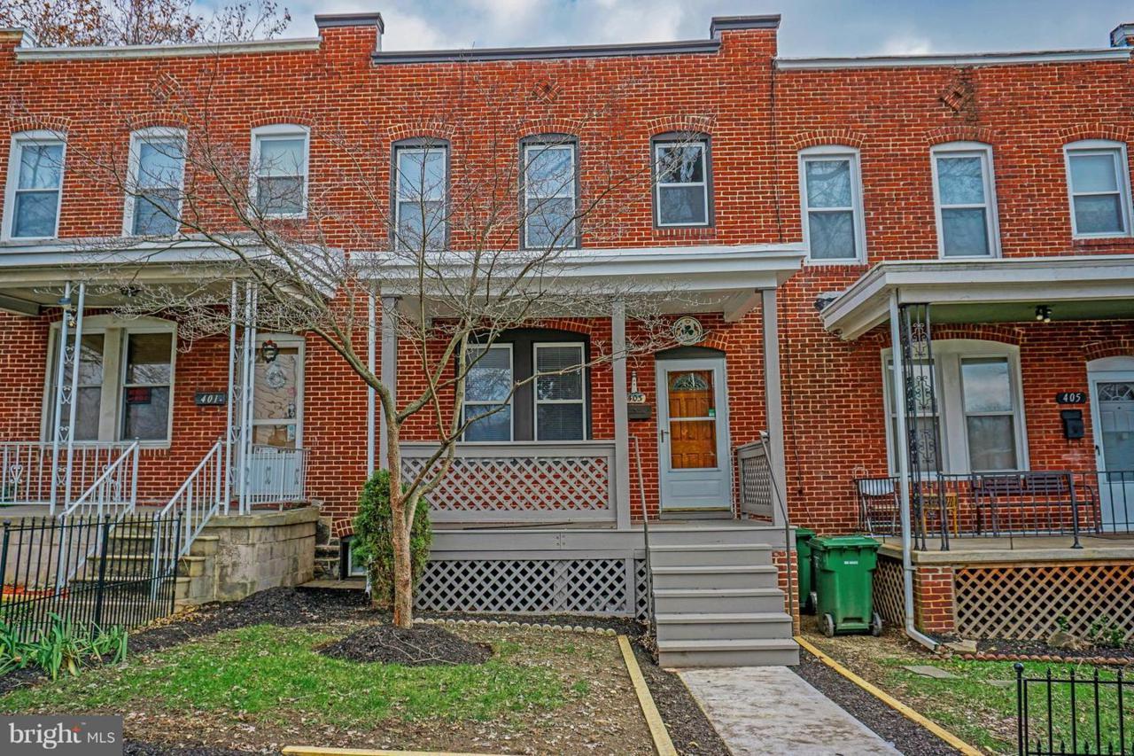 403 Parksley Avenue - Photo 1