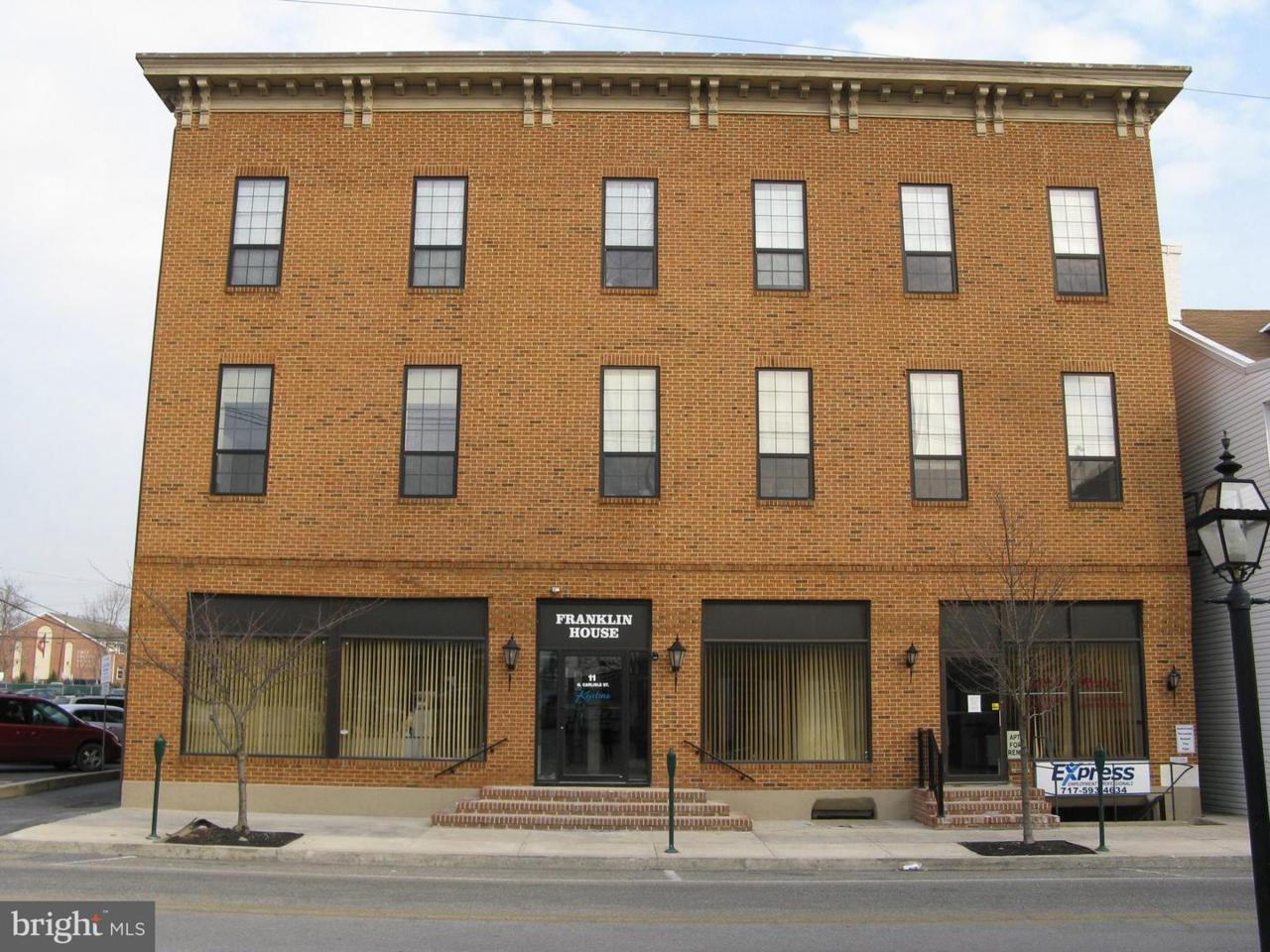 11 N. Carlisle Street, Unit B-1 - Photo 1