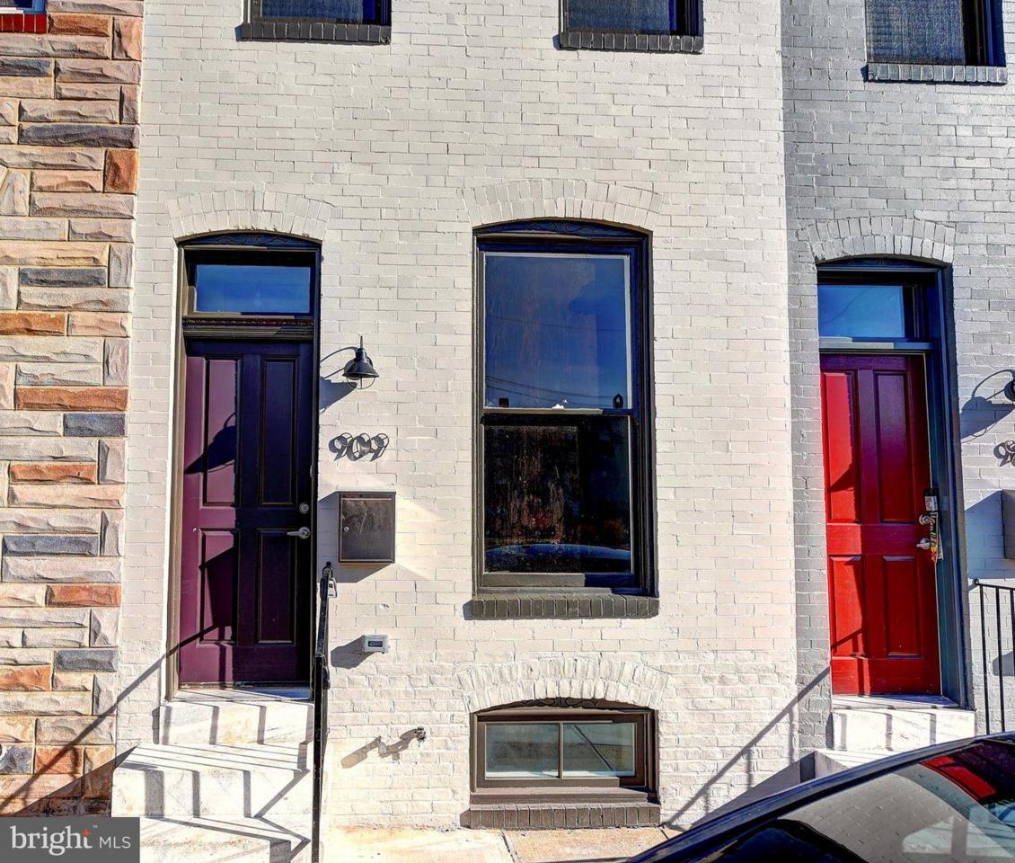 909 Port Street - Photo 1