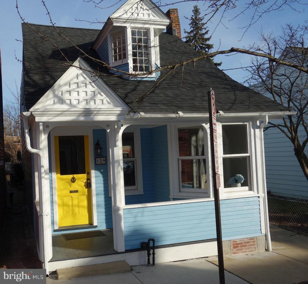 129 Mary Street - Photo 1