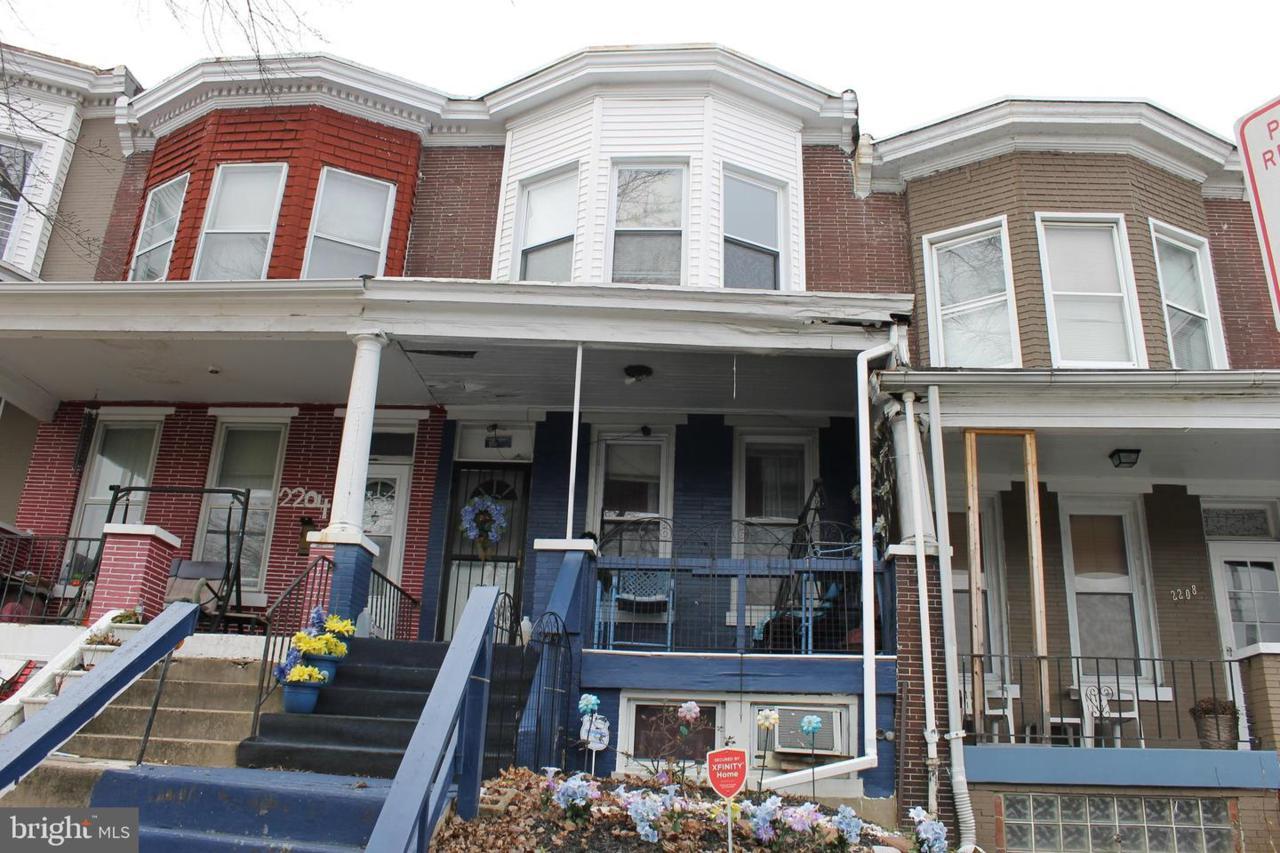 2206 Poplar Grove Street - Photo 1