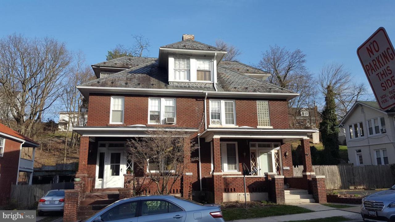 776 Fayette Street - Photo 1